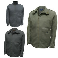 Mens RealTree Soft Fleece Hunting Jacket Fishing Coat Hiking Shooting Safari
