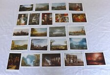 25 Art Postcards Grand Tour: The Lure of Italy 18th Century 22 Different  PC371