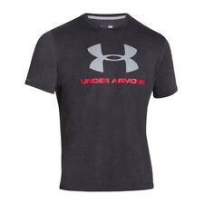 Under Armour CC Sportstyle Logo T-Shirt F001