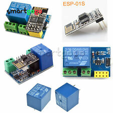 ESP8266 ESP-01S TOI APP Controled Smart Automation+5V Wifi Relay ModuleBSG