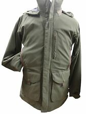 Barbour Mens Sporting Peregrine 3 in 1 Jacket in Green - Size S