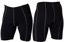 homme - Neuf Short Cyclisme Rembourré Vélo collant Compression pantalon en lycra