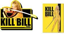 KILL BILL – VOL 1 FUNKY CHUNKY MAGNET - ICONIC CHARACTER - UMA THURMAN
