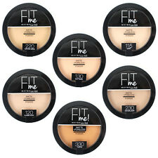 Maybelline Fit Me Matte & Poreless Pressed Face Powder