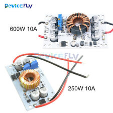 10A 250W 600W Step Up Boost Converter Constant Current Power Supply LED Driver