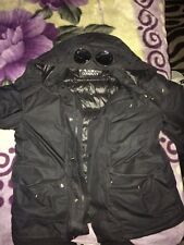 cp company goggle  jacket stone island  yeezy moncler bomber puffer