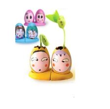 Love Magic Egg Message Beans Seeds Gift Plant Growing Novelty Message Word