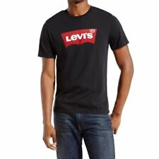 |17783-0137| T-Shirt Levis – Graphic Setin Neck Graphic H215hm nero 2017 Uomo Co