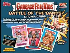 2017 Topps Garbage Pail Kids Series 2 (Base/Album Covers/Patches) Pick From List