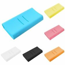 Xiaomi Powerbank Case for 5000 10000 20000 mAh Mi Power Bank Silicon Case