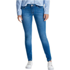 7065 Only Pantalones Vaqueros De Mujer Regular skinny slim fit