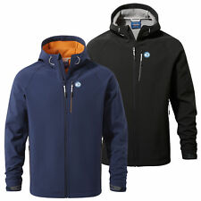 Craghoppers Discovery Adventures Hooded Windshield Mens Jacket New Season