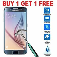 Tempered Glass Screen Film protector Cover For Samsung Galaxy J7 Pro Prime core