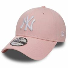 11586126_Cappellino New Era – 9Forty Mlb New York Yankees League Essential rosa
