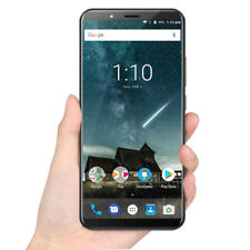 """Vernee x 6"""" 4g Smartphone Android 7.1 Dual Sim Octa-core 6+ 128gb 16+ 13mp"""