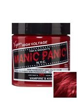 Manic Panic High Voltage Classic Cream Formula Colour 118ml - Vampire Kiss