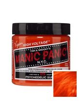 Manic Panic High Voltage Classic Cream Formula 118ml - Sunset Hair Dye