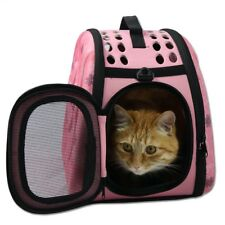 Animaux Chat Sac de Transport Chat Cote Épaule Carry handle Sac Chiot Petit