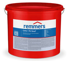 Remmers Color PA Roof | Faserzementfarbe - Spezialbeschichtung