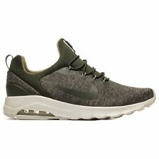Nike Men's Air Max Motion Racer Shoes - Sequoia