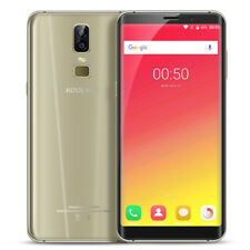 """6.01 """" koolnee K1 3 CAMS 16MP 4G Smartphone Android 7.0 Octa Core 4G + 64 Go"""