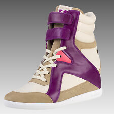 REEBOK ALICIA KEYS WEDGE V51924 Schuhe 38 39 40 41 42 Sneaker UK 4,5 6 7 8 Damen