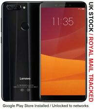 "Lenovo K5 Play 5.7"" Android Octa Core Dual Rear 13MP Cameras Unlocked"