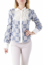 82076blouse donna richmond denim ;  richmond denim donna blouse made in ita…