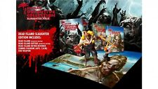 Dead Island Definitive Collection: Slaughter Pack PS4 XBOX ONE NEW/SEALED