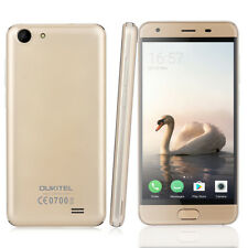 OUKITEL K4000 PLUS EU 4G Smartphone Android 6.0 MT6737 Quad-Core 2G + 16GB 13MP