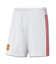 MANU HOME SHORTS - ALL SIZES