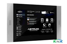 "INSPINIA Grand KNX - 10"" Smart Home Control Panel with free APP and Software"