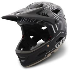 HELMET GIRO SWITCHBLADE MIPS black Colour WHITE DAZZLE
