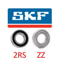 6300-6312 SKF BALL BEARING RUBBER OR METAL SEALS (2RS/2ZZ) *SELECT YOUR SIZE*