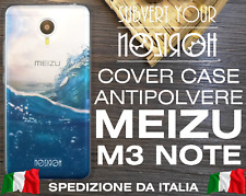 Cover Case Silicone Meizu M3 Note Funda Coque Blanda Tpu Ultra Thin 3D Design