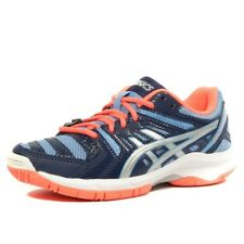 Gel Beyond 4 GS Fille Chaussures Volley-Ball Bleu Asics