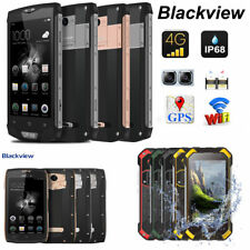 Blackview BV9000 (Pro) 4G Phablette 5.7'' Android 4GB/6GB+64gb/128gb Octa Core