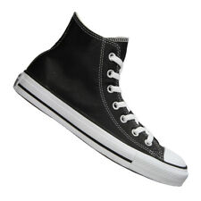 Converse Chuck Taylor As High Pelle Nero