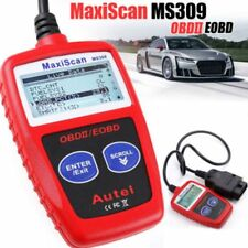 Car Fault Code Reader Engine Diagnostic Scanner Reset Tool OBD 2 CAN BUS EOBD RS