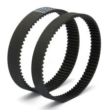 Width 10-30mm HTD 5M-345/350/355/360 Rubber Drive Timing Belt 5mm Pitch UK