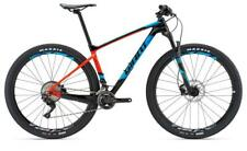 GIANT XTC ADVANCED 29ER 2 GE Carbon/ Blue/ Neon Red 2018