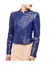 Guess by Marciano Giubbotto in vera pelle 72G3908315Z