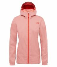GIACCA QUEST THE NORTH FACE DRYVENT DONNA IMPERMEABILE LEGGERA