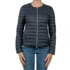 GIUBBINO DONNA CIESSE PIUMINI BLUE PIUMINO LEGGERO LIGHT DOWN JACKET CGW197