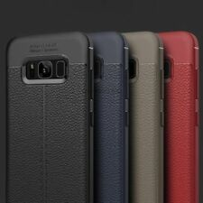 New ShockProof Luxury TPU Rugged Case Cover for Samsung Galaxy S8 S7 Edge Note 8