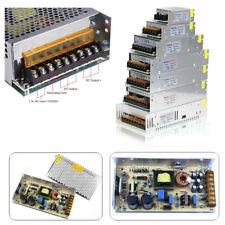 AC to DC 12V LED Driver Switching Power Supply Transformer  for LED Strip Lights