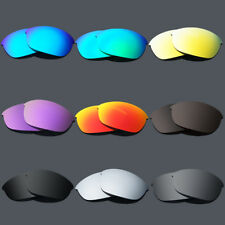 Polarized Replacement Lenses For Oakley Half Jacket 2.0 Sunglasses Multi Color
