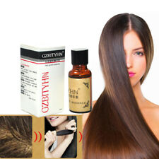 Most Effective Asia's No.1 Hair Growth Serum Oil 100% Natural Extract Women Men