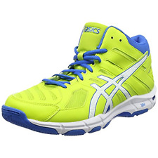 CHAUSSURES volley-ball HOMME ASICS GEL BEYOND 5 M volley-ball 2018