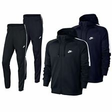 Nike Tribute Tracksuit Mens Full Zip Hoodie Hoody Jogging Bottoms Joggers